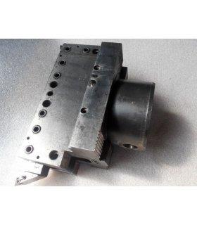 Porte-outils pour tour BERTHIEZ modèle LVM/LVT coulant de 240 x 210 mm