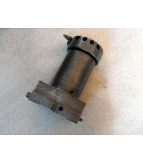 Porte-outils pour tour BERTHIEZ modèle TFM coulant 180 x 180 mm, préhension par vis