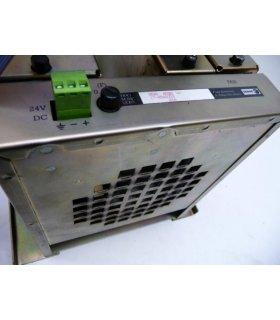 Bloc ventilateur CN FAGOR 8050