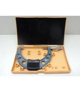 Micromètre MITUTOYO 100-125 mm, 0,001 mm
