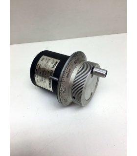 Manivelle électronique SANSEI HD52A OSM-0025-2A
