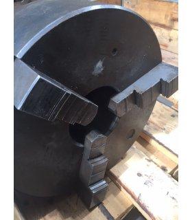 Mandrin 3 mors diam. 315 mm acier Amestra
