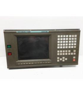 FANUC A02B-0120-C061 TA 10'' display unit