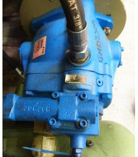 Pompe hydraulique EATON PVQ20-B2R