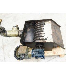 Séparateur magnétique LOSMA largeur 350 mm