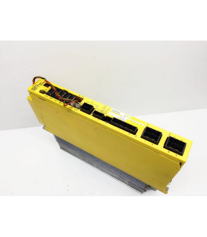 Variateur servo amplifier FANUC A06B-6093-H153