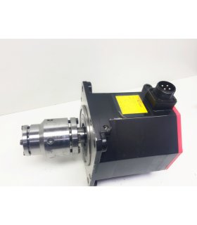 FANUC ALPHA A06B-0266-B100 motor