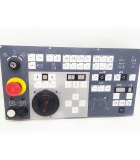 Pupitre clavier pour tour CMZ TL15/14123
