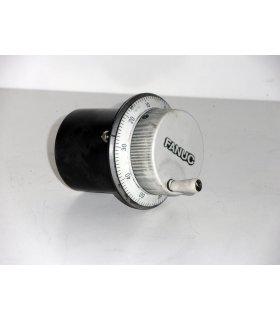 Manivelle électronique de pupitre FANUC A860-0201-T001