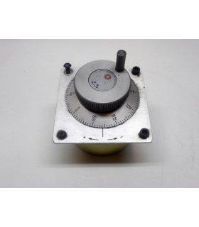 Manivelle électronique Eucron 39-202-520-0322