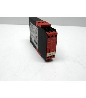 Relais de sécurité Télémécanique Preventa XPSAL3410 115V