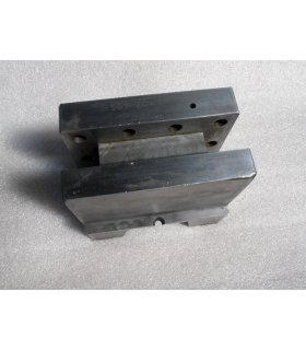 BERTHIEZ TFM 220 x 180 mm tool-holders
