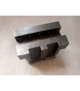 BERTHIEZ 180 x 180 mm model TFM tool-holders