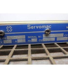 Servomac MAT-P4V servo controller
