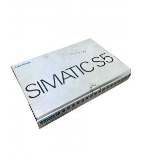 Carte SIMATIC S5 SIEMENS 6ES5430-7LA12