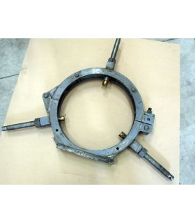 Lunette pour tour diamètre maxi 350 mm