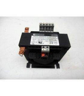 Transformateur de séparation des circuits TELEMECANIQUE ABL-6TD40G