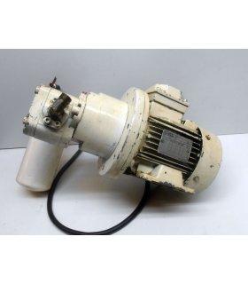 Leroy Somer LS80LT motor