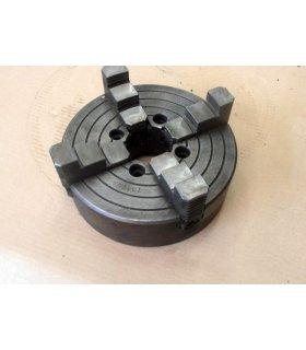 Mandrin acier diam 210 mm 4 mors indépendants