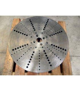 Plateau diamètre 700 mm pour tour Cazeneuve HB 725