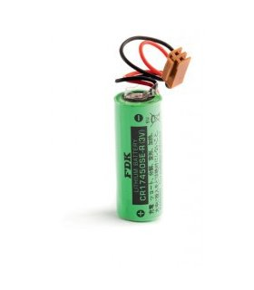 SANYO EV CR17450SE-R ref. A98L-0031-0012 battery