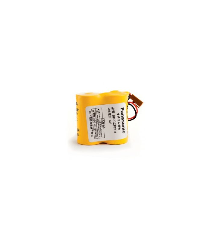 Pile PANASONIC BR-CCF2TH 6V A98L-0001-0902 pour CN FANUC