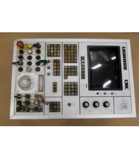Operator panel for Liebherr LC 152