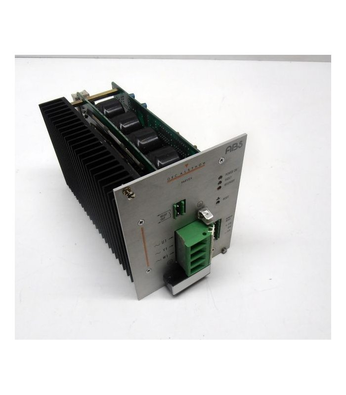 PARVEX ABS 0190408 converter