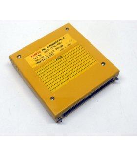 FANUC A02B-0076-K001 PC cassette