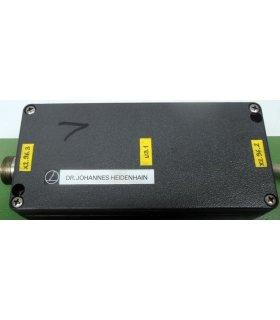 HEIDENHAIN EXE 602 B/5 -F module
