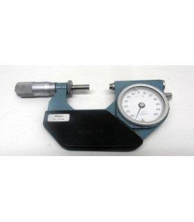 Micromètre d'extérieur MITUTOYO à cadran 25-50mm