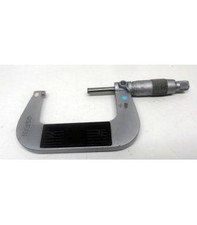 TESA 50-75 mm micrometer