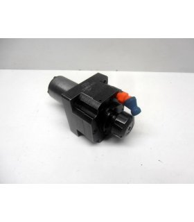 Axial rotating tool for MORI SEIKI CL203