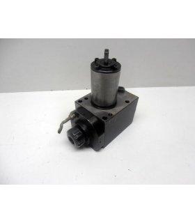 MORI SEIKI CL203 radial rotating tool