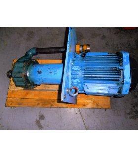 Pompe ABB motors M2AA 132 SA