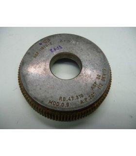 Shaper cutter modul 3,55