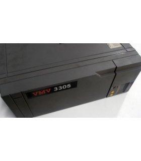 Variateur LEROY SOMER VMV 3305 5.5T