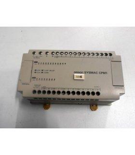 OMRON CPM1-20CDR-A controller