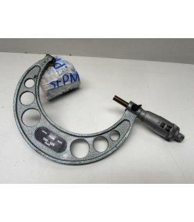 TESA 100-125 mm micrometer
