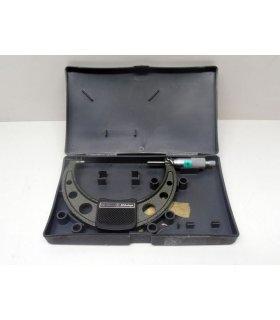 MITUTOYO 100-125 mm, 0.01mm micrometer