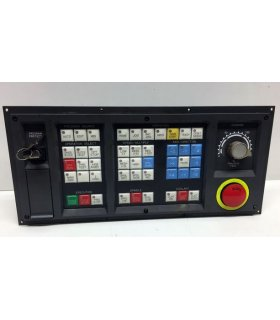 FANUC A02B-0084-C147 operator panel for FANUC 0-M