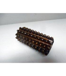 Hob modul 3,5 Finition, AP 20°, bore 27 mm