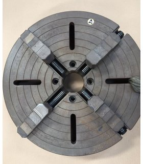 AMESTRA 500 mm diameter chuck