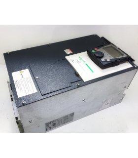 Variateur de vitesse SCHNEIDER TELEMECANIQUE ATV71HD22N4 22kW