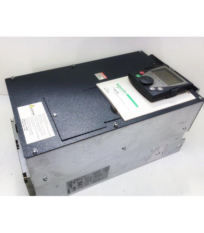 SCHNEIDER TELEMECANIQUE ATV71HD22N4 22kW