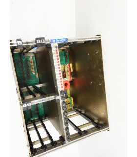 SERVOMAC CM12A55 rack