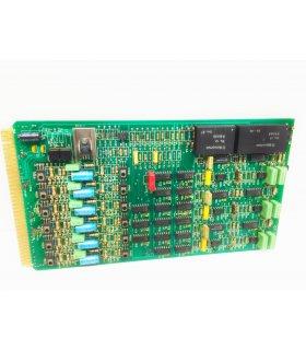 SERVOMAC CT199B control board