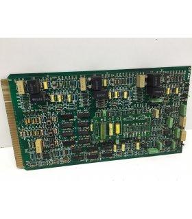 SERVOMAC CT198C board