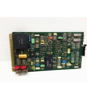 SERVOMAC CT200D board