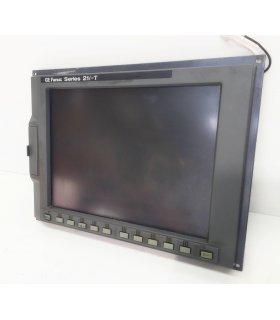 FANUC A02B-0285-B500 21i-T LCD monitor